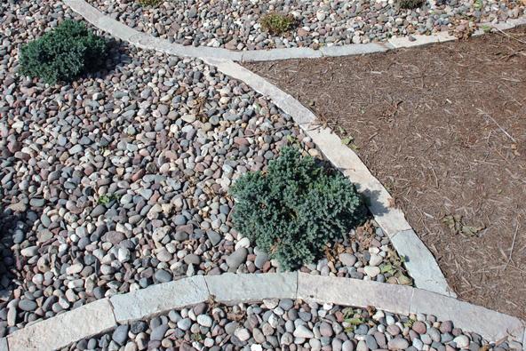 Chilton 4x4 Lawn Edging Aeon Stone Tile Granite