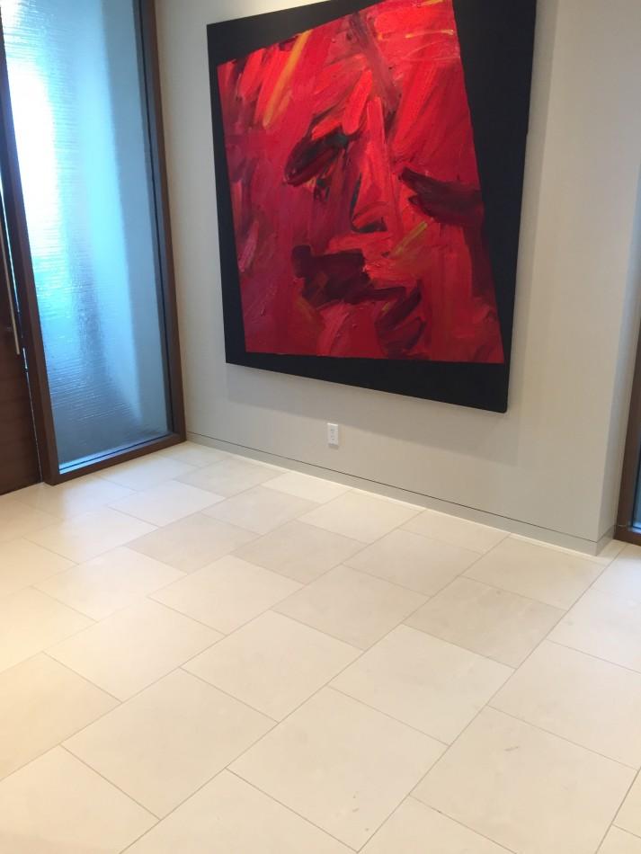 Mnp Tower Office Aeon Stone Tile Granite Marble