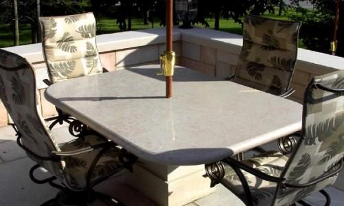 Picnic Table 02