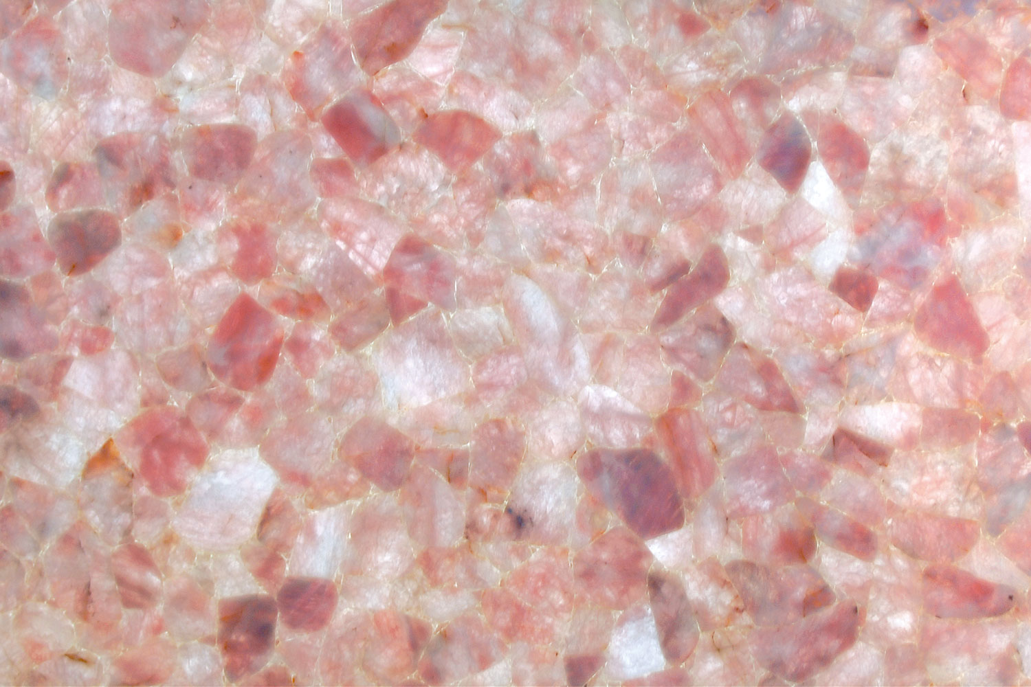 118 Rose Quartz Aeon Stone Tile Granite Marble