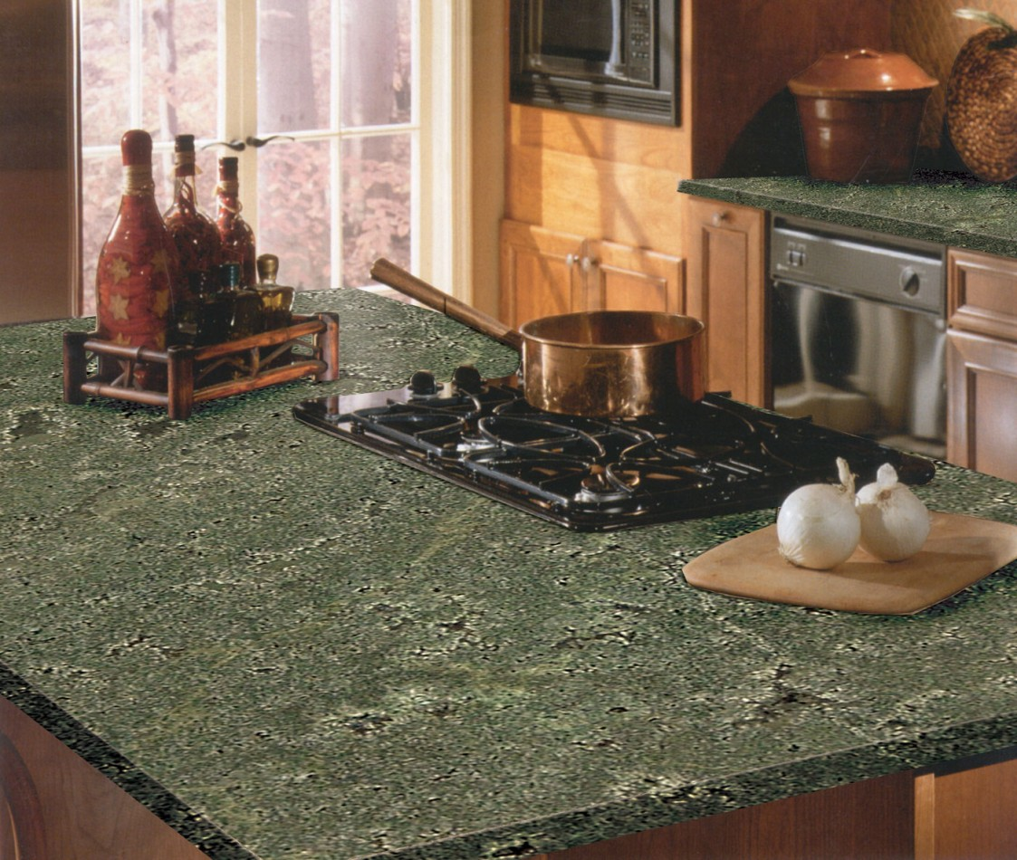 Is Soapstone  Natural Stone